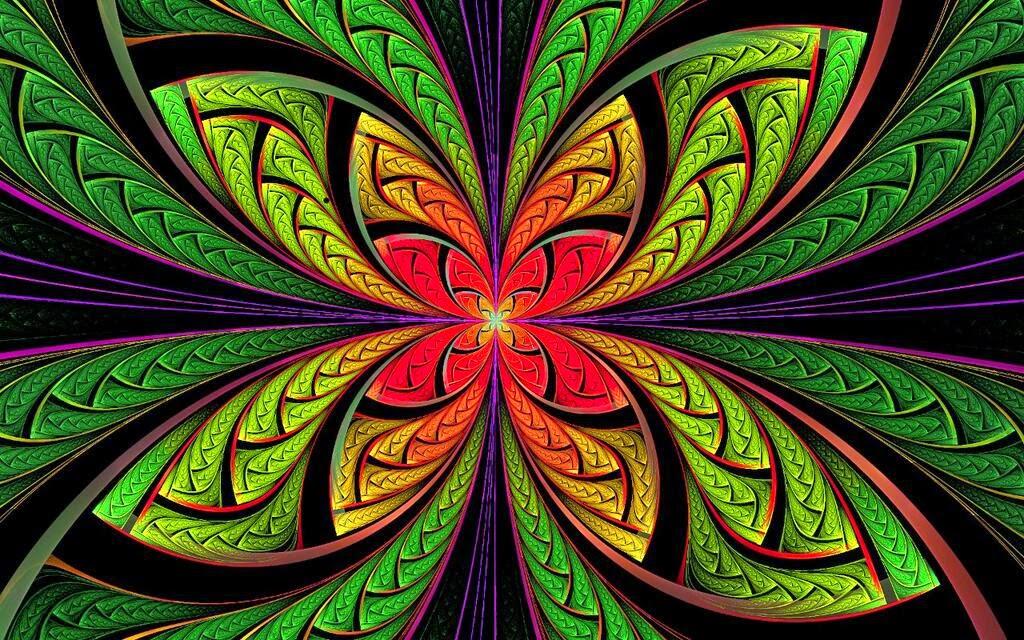 Salvia Art