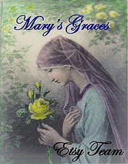 Mary's Graces Blog