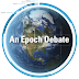 Planet Earth Entering a Dangerous Epoch The Anthropocene