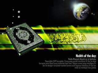 Berita Terkini, Islam Punya Tafsir Al quran Di bidang Teknlogi