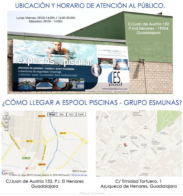 ubicación-y-horario-de-EspoolPiscinas-espoolpiscinas.com