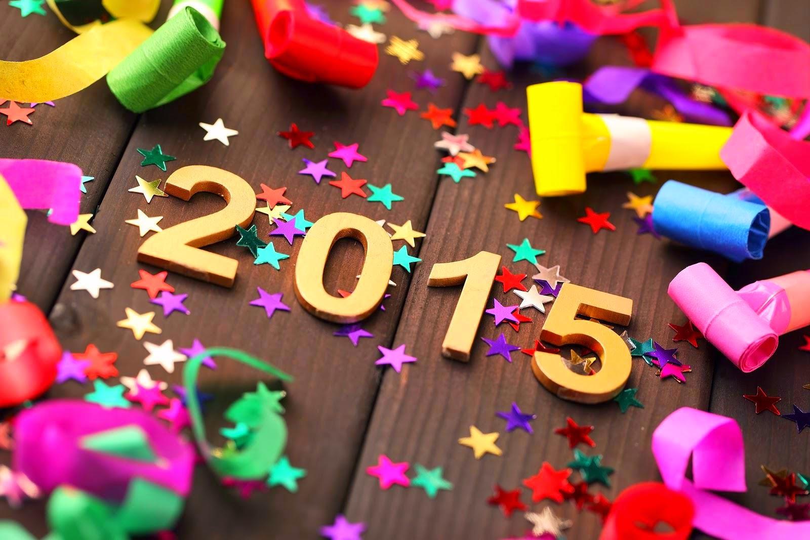 Ecards 2015 Happy New Years Greetings