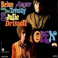 Brian and Jools