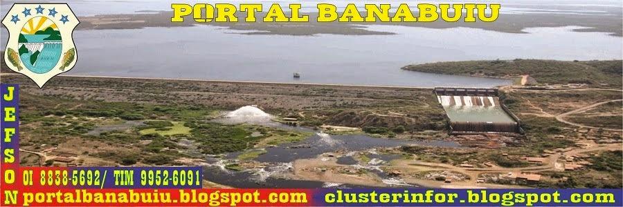 Portal Banabuiú