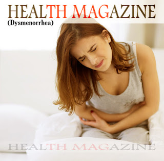 Painful Menstruation Periods (Dysmenorrhea)