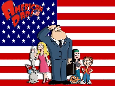 Watch American Dad! s07e02 – Hurricane!