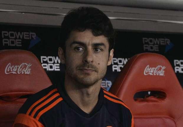Pablo Aimar Pensiun dari Sepakbola Profesional