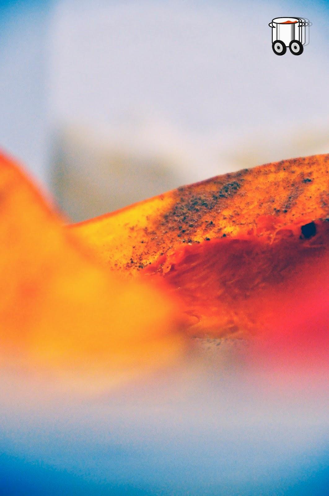Szybko Tanio Smacznie - Dynia pieczona z poudre forte