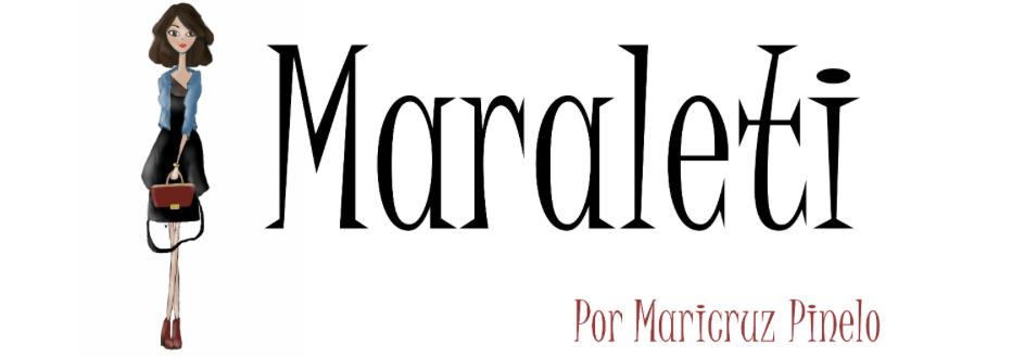 MARALETI