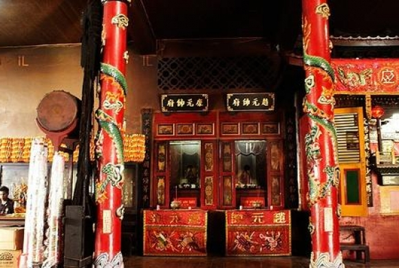 Terlebih Lagi Pada Saat Hari Perayaan Imlek Tempat Wisata Surabaya Yang Satu Ini Selalu Ramai Dikunjungi Setiap Harinya