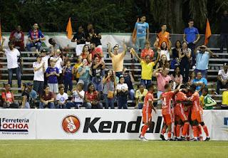 Cibao avanza a la final torneo Clausura LDF