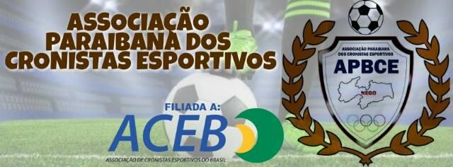 APBCE - Associação Paraibana dos Cronistas Esportivos