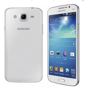Samsung Galaxy Mega 5.8 I9152 Spesifikasi dan Harga