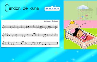 Entra en la m sica josep haydn concierto para piano en for Cancion de cuna de brahms
