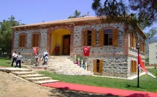 Aydın Kuvayı Milliye Müzesi