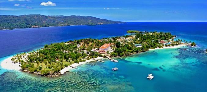 Vacances dans les îles pas chers