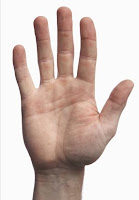 Dedos nudosos