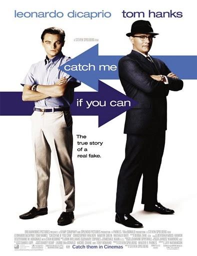 Ver Atrápame si puedes (2002) Online
