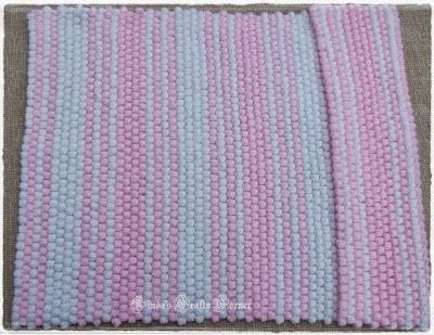 baby, baby blanket, bobbles, crochet, cute