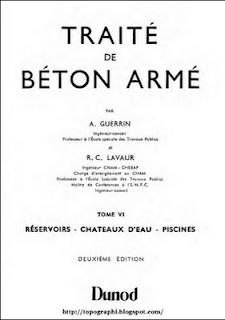 Traité Béton Arme Tome Réservoirs