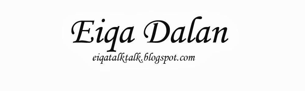 Eiqa Dalan