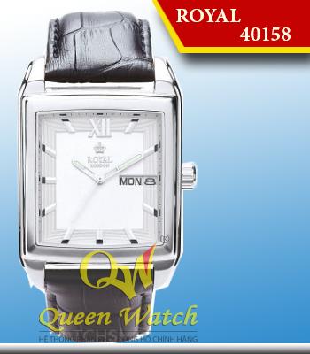 khuyến mãi đồng hồ royal chinh hãng 1.299.000đ 08