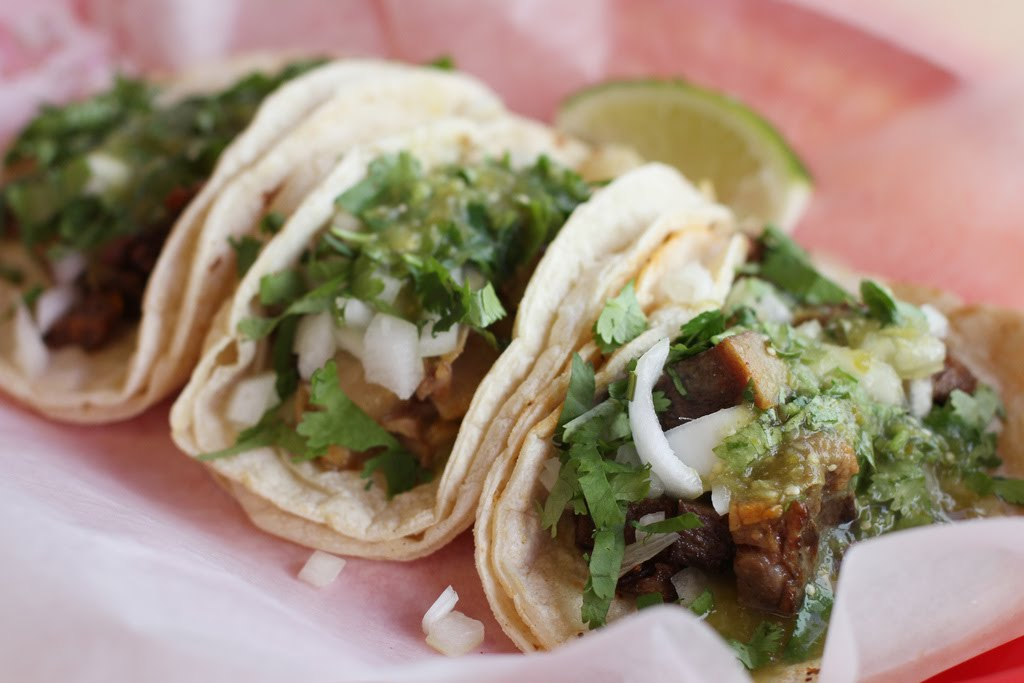 Michael Lee's Food Reviews: Habanero Mexican Grill
