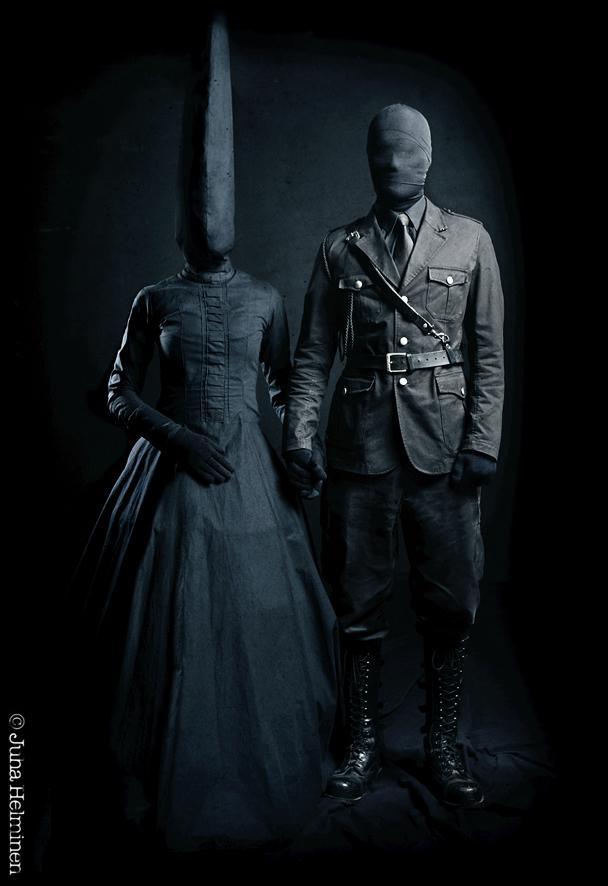 Doctor Ojiplático. Juha Arvid Helminen. Black Art