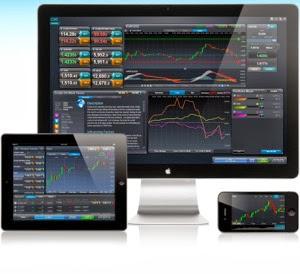 Web forex brokers