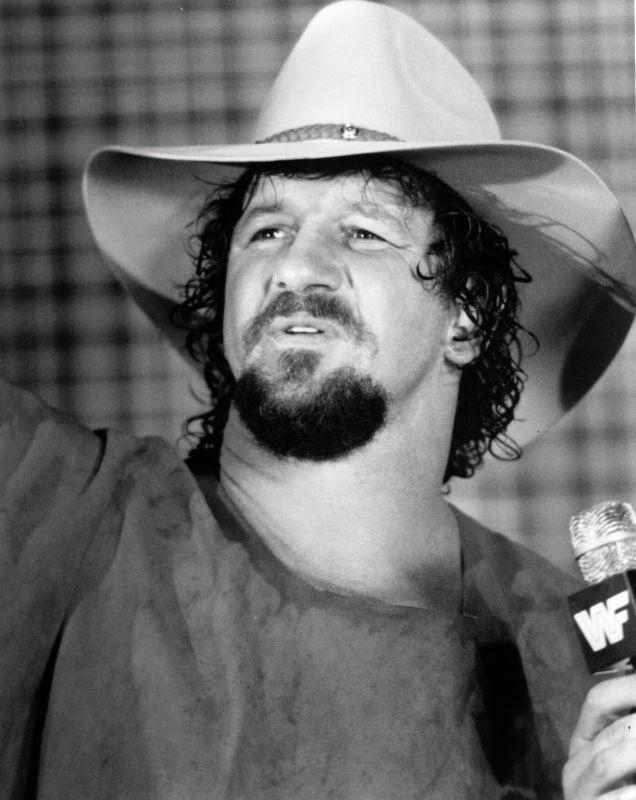 Terry Funk - Pro Wrestling