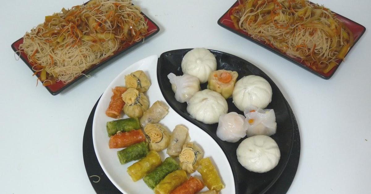 Yo cocino t cocinas y l cocina aperitivos chinos y for Cocinas cocinas y algo mas
