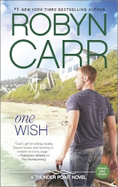 One Wish Giveaway