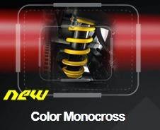 Color Monocross