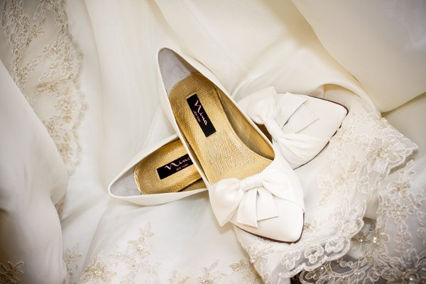 Trendy Wedding Shoes For Days