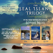 The Seal Island Trilogy Book Blitz