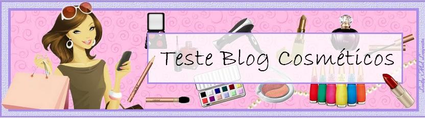 Blog teste