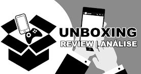 UNBOXING | ANÁLISES E REVIEWS