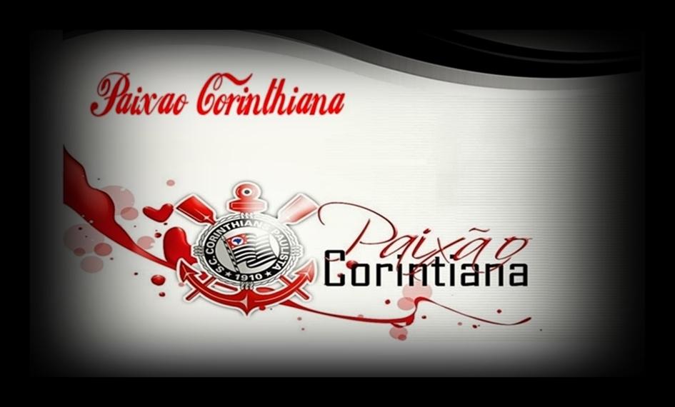 Paixão Corinthiana