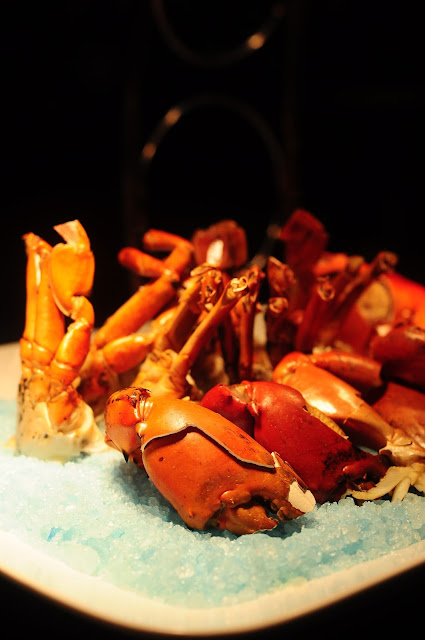 crab buffet singapore