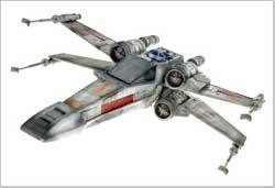Star Wars Battle of Yarvin – Jogo de Nave