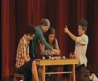 Video Hài Hoài Linh 2013 Chuyện Ăn Nhậu Cháo Gà
