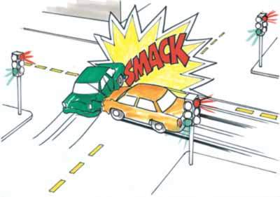 Are Car Crashes Elastic Or Inelastic