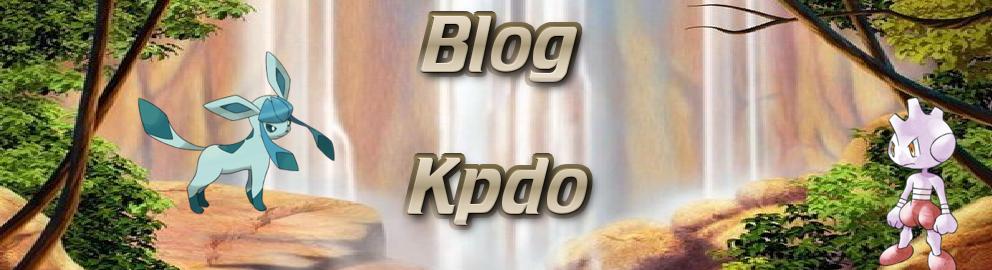 Blog Kpdo - Fã -  Blog