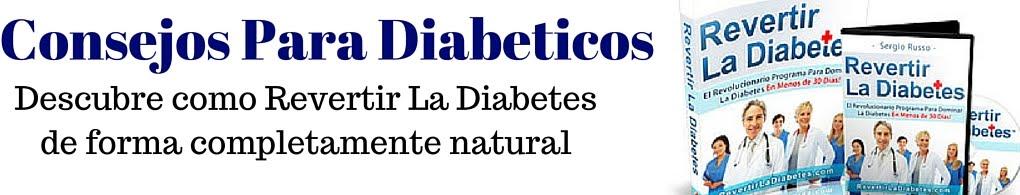 Soluciones Naturales Para La Diabetes