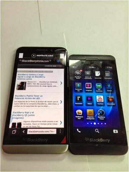 El BlackBerry Z30 GSM no esta a la venta a través de las operadoras en los EE.UU. En su lugar, usted puede comprar este dispositivo en la propia empresa o a través de Amazon.com. Es el teléfono inteligente más grande y de mejor calidad de BlackBerry, sin embargo, hay algunas cosas que podrían hacer que usted cambie la forma de ver a los dispositivos de la compañía BlackBerry. ¿Cómo es de grande? Cuenta con una pantalla AMOLED de 5 pulgadas que puede mostrar imágenes de alta definición (HQ). También es más pesado que otros de la competencia, y la batería