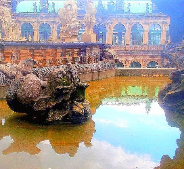 Wasserspiele Dresden