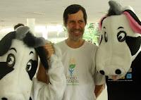 Secretário do Verde e Meio Ambiente de São Paulo torna-se vegetariano