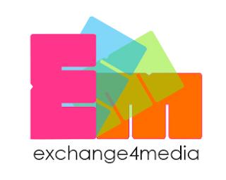 18. Exchange4media logo