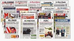 As Escolas nos Xornais