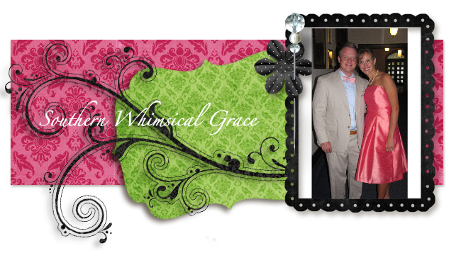 Southern Whimsical Grace
